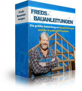 Freds Bauanleitungen