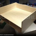Wickeltischauflage-Projekt