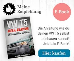 e-book- VW Bus Ausbau