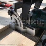 Werkzeug Lamello Fräse