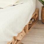 [Gastbeitrag] Bett aus Europaletten herstellen - so funktioniert's